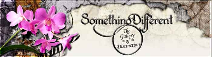 The Something Different Gallery