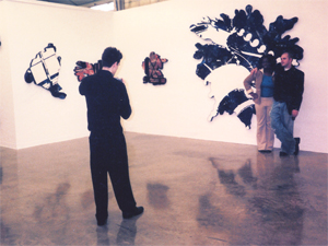 Fragments gallery Showing